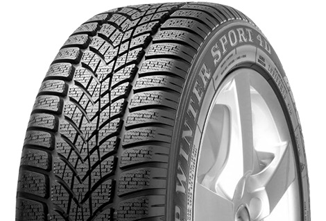 Dunlop SP WinterSport 4D 225/50R17 94H