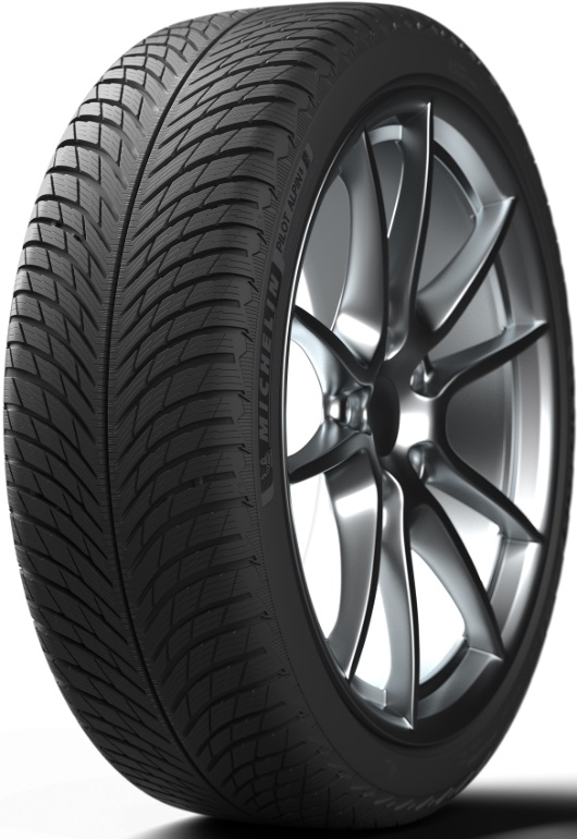 ШиныШины Michelin Pilot Alpin 5 225/50R17 98H