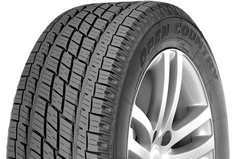 Toyo Open Country H/T 265/70R17 115T