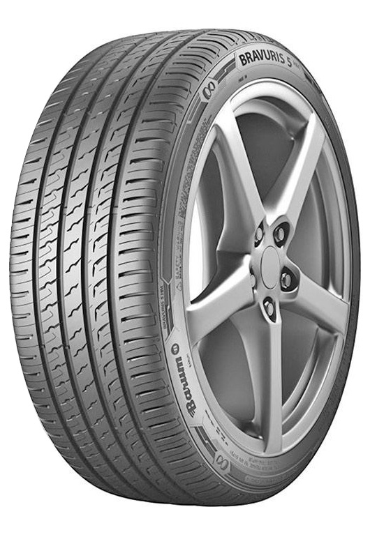 ШиныШины Barum Bravuris 5 HM 195/60R15 88V