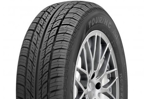 ШиниШини Tigar TOURING 175/70R14 T88