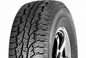 Nokian Rotiiva A/T Plus 315/70R17 121/118S
