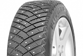 GoodYear UltraGrip Ice Arctic 235/60R17 106T