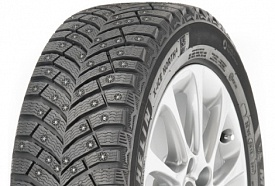 Michelin X-ICE North 4 225/65R17 106T
