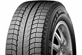 Michelin Latitude X-Ice Xi2 225/65R17 102T