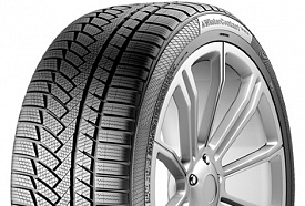 Continental ContiWintCont TS 850P 235/55R18 100H