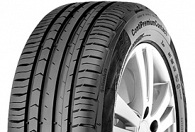 Continental ContiPremiumContact 5 225/60R17 99V