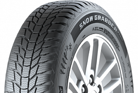 General Snow Graber + 245/70R16 107T
