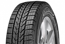 GoodYear Ultra Grip Cargo 215/65R15C 104/102T