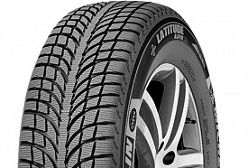 Michelin Latitude Alpin 2 245/65R17 111H