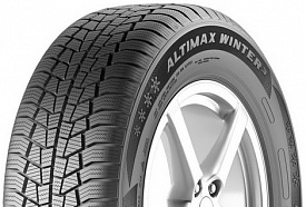 General Altimax Winter 3 155/65R14 75T