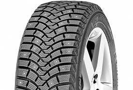Michelin Latitude X-Ice North 2+ 295/40R21 111T