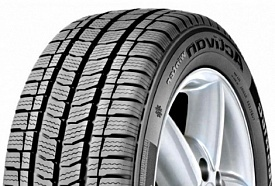 BF Goodrich Activan Winter 215/65R15C 104/102T