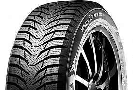 Kumho WinterCraft SUV Ice WS31 235/70R16 106T